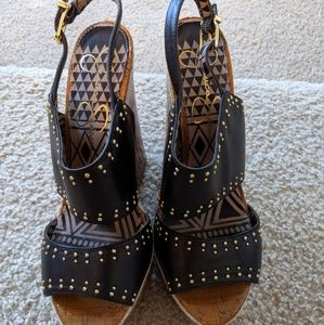 Jessica Simpson Wedge Shoes